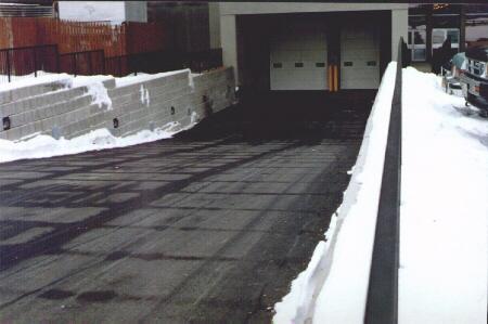 Copal Gfrc Snow Melting And Heating Panels