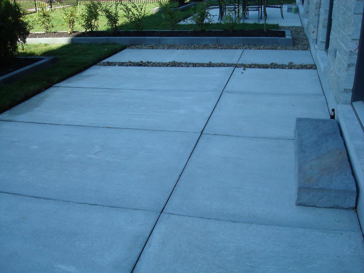 terrasse fibro ciment copal et panneau decoratif gfrc. Black Bedroom Furniture Sets. Home Design Ideas